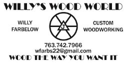 Willy's Wood World